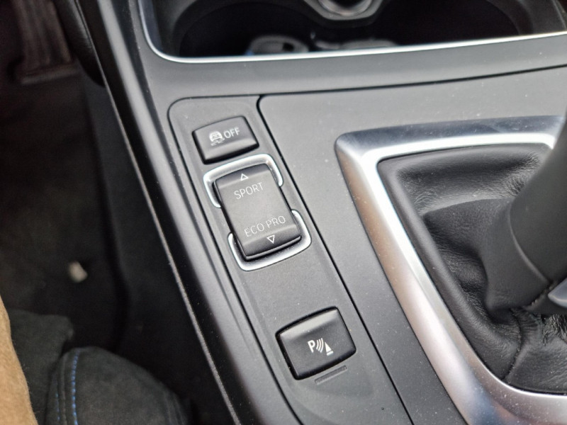 Photo 13 de l'offre de BMW SERIE 1 (F21/F20) 120IA 184CH M SPORT 5P à 23990€ chez Sevestre Automobiles