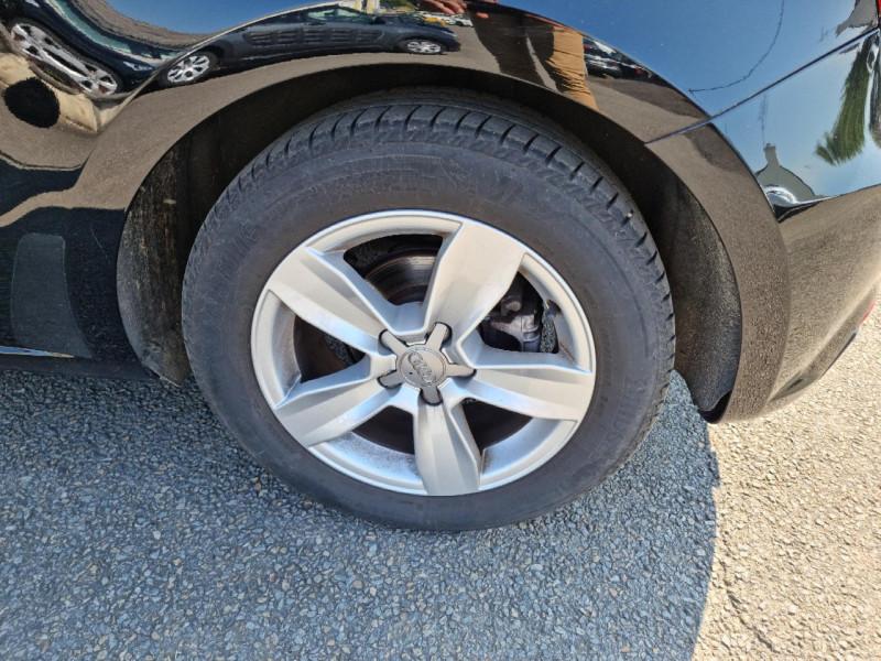 Photo 11 de l'offre de AUDI A1 1.4 TDI 90CH ULTRA BUSINESS LINE S TRONIC 7 à 13990€ chez Sevestre Automobiles