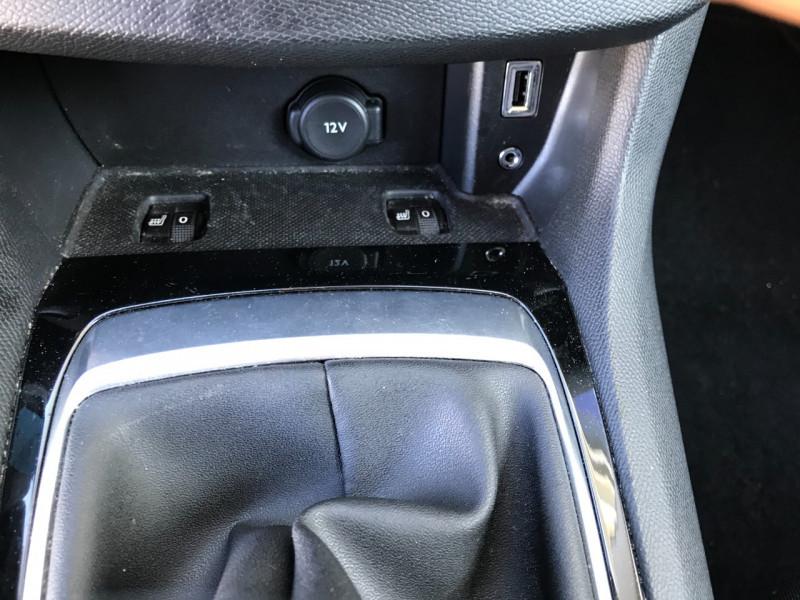 Photo 9 de l'offre de PEUGEOT 308 SW 1.6 BLUEHDI 120CH ACTIVE S&S à 11490€ chez Sevestre Automobiles