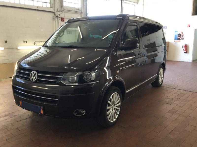 Volkswagen CALIFORNIA 2.0 TDI 180CH CONFORTLINE Diesel MARRON Occasion à vendre