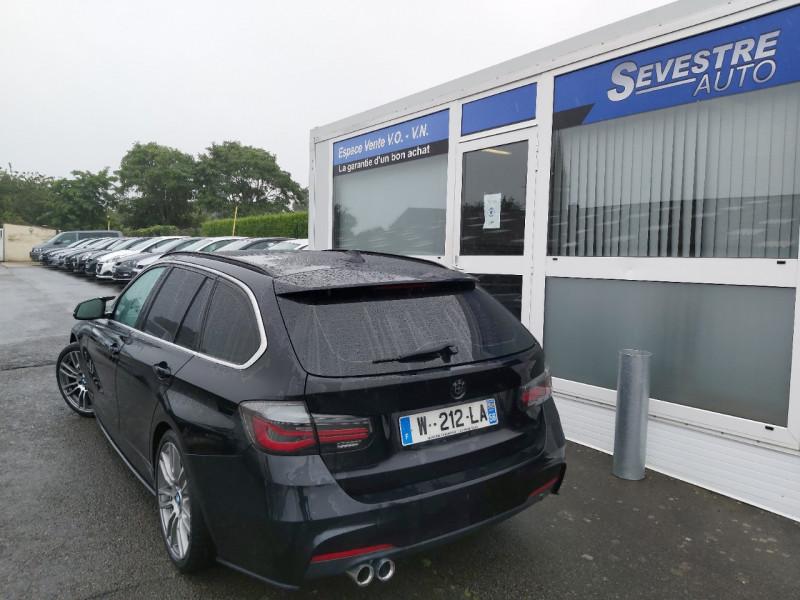 Photo 4 de l'offre de BMW SERIE 3 TOURING (F31) 330DA 258CH M SPORT à 26490€ chez Sevestre Automobiles