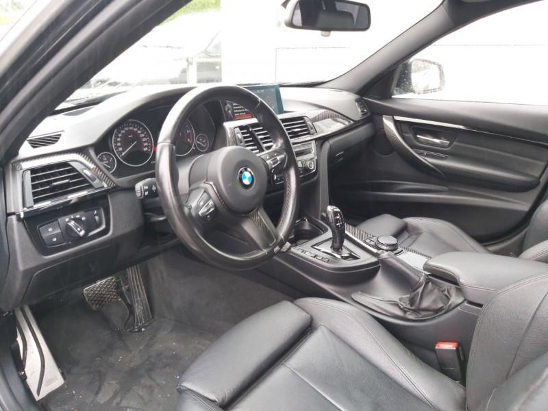 Photo 5 de l'offre de BMW SERIE 3 TOURING (F31) 330DA 258CH M SPORT à 26490€ chez Sevestre Automobiles