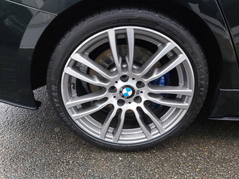 Photo 12 de l'offre de BMW SERIE 3 TOURING (F31) 330DA 258CH M SPORT à 26490€ chez Sevestre Automobiles