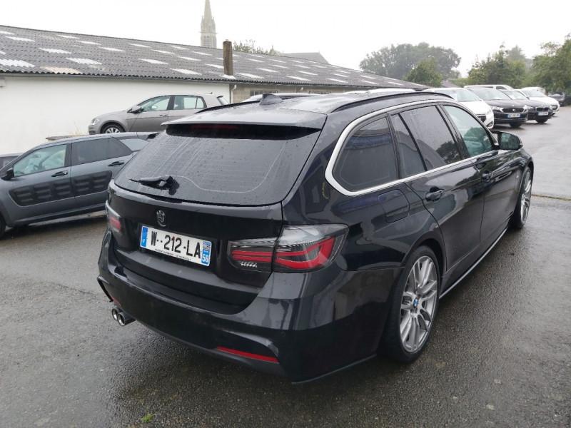 Photo 3 de l'offre de BMW SERIE 3 TOURING (F31) 330DA 258CH M SPORT à 26490€ chez Sevestre Automobiles