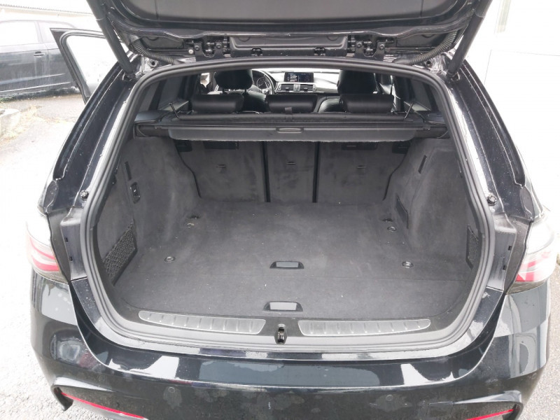 Photo 11 de l'offre de BMW SERIE 3 TOURING (F31) 330DA 258CH M SPORT à 26490€ chez Sevestre Automobiles