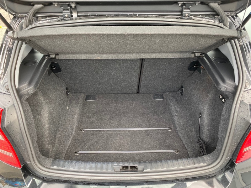 Photo 10 de l'offre de BMW SERIE 1 (E81/E87) 118I 143CH EDITION 5P à 11990€ chez Sevestre Automobiles