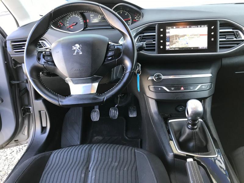 Photo 8 de l'offre de PEUGEOT 308 SW 1.6 BLUEHDI 120CH ACTIVE S&S à 11490€ chez Sevestre Automobiles