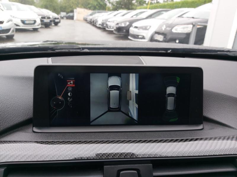 Photo 9 de l'offre de BMW SERIE 3 TOURING (F31) 330DA 258CH M SPORT à 26490€ chez Sevestre Automobiles
