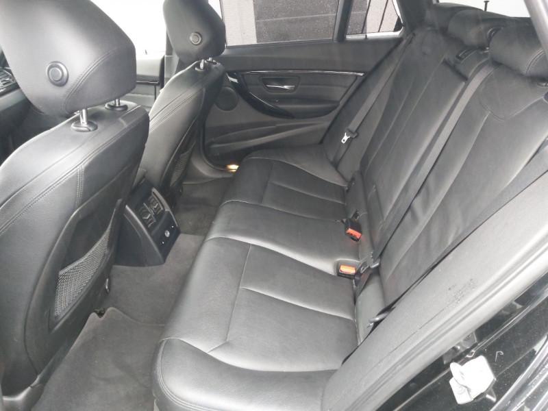 Photo 6 de l'offre de BMW SERIE 3 TOURING (F31) 330DA 258CH M SPORT à 26490€ chez Sevestre Automobiles