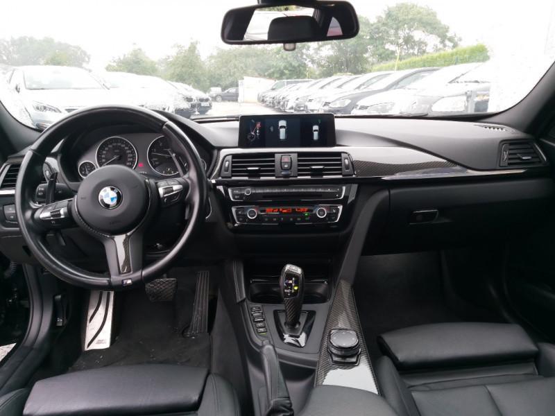Photo 7 de l'offre de BMW SERIE 3 TOURING (F31) 330DA 258CH M SPORT à 26490€ chez Sevestre Automobiles