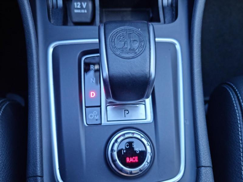 Photo 12 de l'offre de MERCEDES-BENZ CLA SHOOTING BRAKE 45 AMG 381CH 4MATIC SPEEDSHIFT DCT à 38990€ chez Sevestre Automobiles