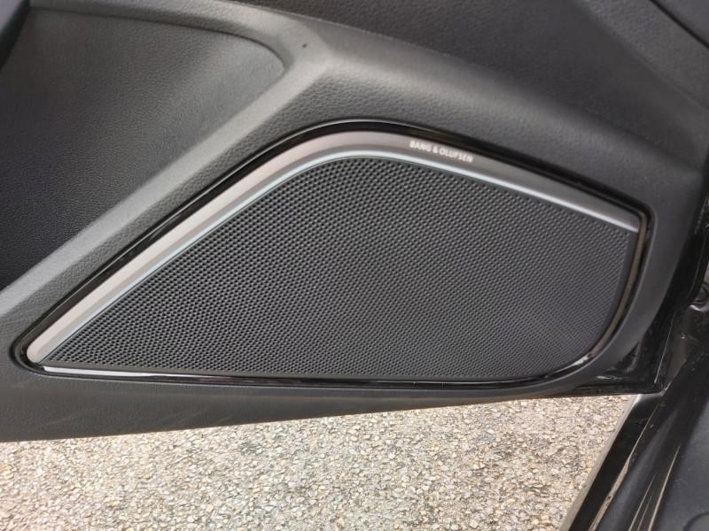 Photo 6 de l'offre de AUDI S3 CABRIOLET 2.0 TFSI 300CH QUATTRO S TRONIC 6 à 32990€ chez Sevestre Automobiles