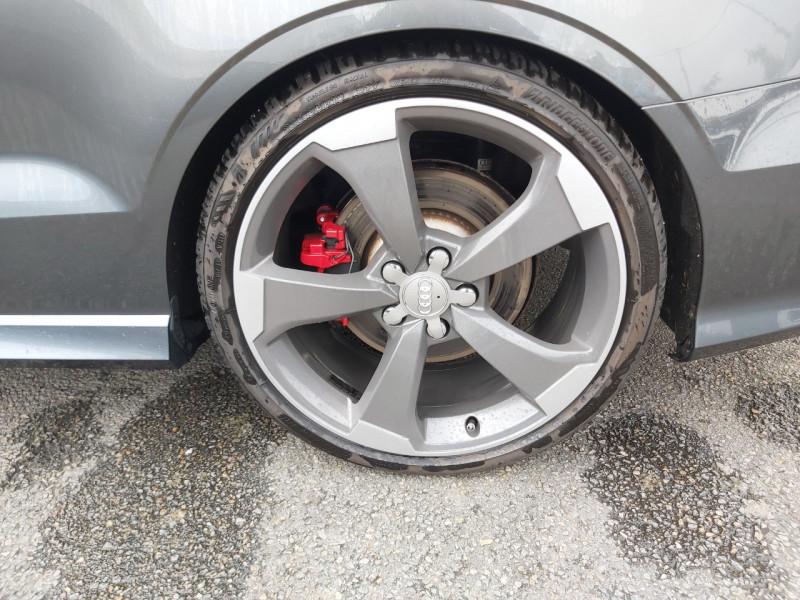 Photo 11 de l'offre de AUDI S3 CABRIOLET 2.0 TFSI 300CH QUATTRO S TRONIC 6 à 32990€ chez Sevestre Automobiles