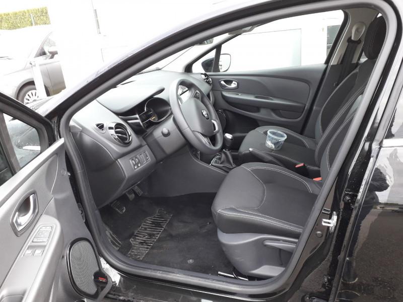Photo 5 de l'offre de RENAULT CLIO IV ESTATE 1.5 DCI 90CH ENERGY ZEN 82G à 10290€ chez Sevestre Automobiles