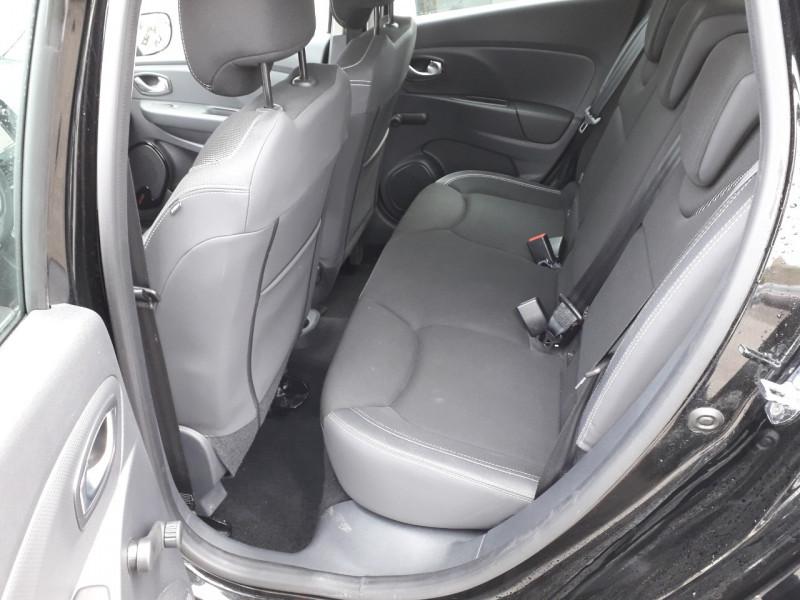 Photo 6 de l'offre de RENAULT CLIO IV ESTATE 1.5 DCI 90CH ENERGY ZEN 82G à 10290€ chez Sevestre Automobiles