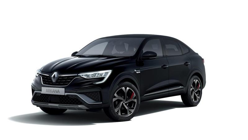 Renault ARKANA 1.3 TCE 160CH RS LINE EDC -21B Essence COULEUR AU CHOIX Occasion à vendre