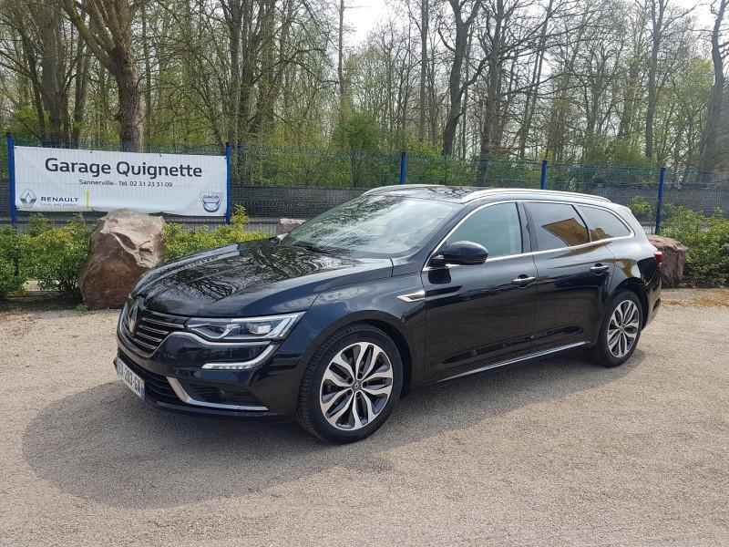 Renault TALISMAN ESTATE 1.6 DCI 130 CH ENERGY INTENS Occasion à vendre