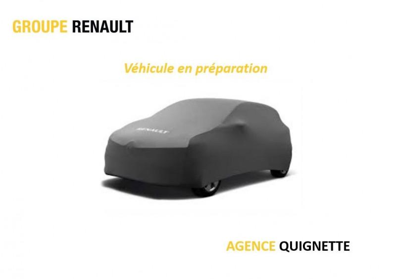 Renault CAPTUR 1.5 DCI 110 CH STOP&START ENERGY BUSINESS ECO² Diesel BLANC Occasion à vendre