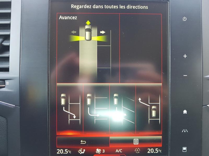Photo 8 de l'offre de RENAULT MEGANE IV 1.5 DCI 110 CH ENERGY INTENS EDC à 13890€ chez Agence Quignette