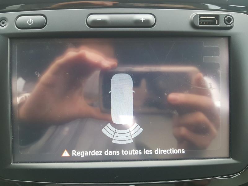Photo 8 de l'offre de RENAULT CAPTUR 1.5 DCI 90 CH ENERGY BUSINESS ECO² à 14890€ chez Agence Quignette