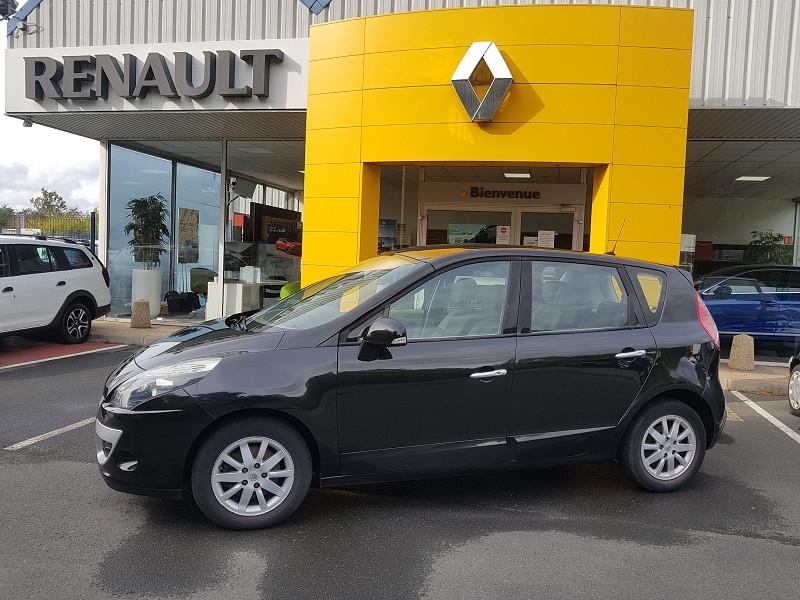 Renault SCENIC III 1.5 DCI 105 CH PRIVILEGE Diesel NOIR Occasion à vendre