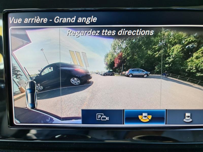 Photo 10 de l'offre de MERCEDES-BENZ CLASSE E COUPE (C238) 220 D 194 CH EXECUTIVE 9G-TRONIC à 38500€ chez Agence Quignette