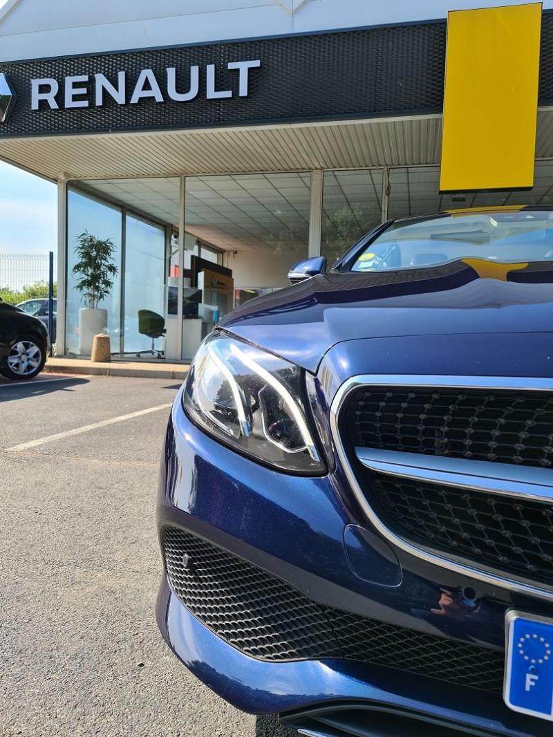 Photo 3 de l'offre de MERCEDES-BENZ CLASSE E COUPE (C238) 220 D 194 CH EXECUTIVE 9G-TRONIC à 38500€ chez Agence Quignette