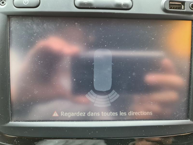Photo 7 de l'offre de RENAULT CAPTUR 1.2 TCE 120 CH ENERGY INTENS à 12690€ chez Agence Quignette