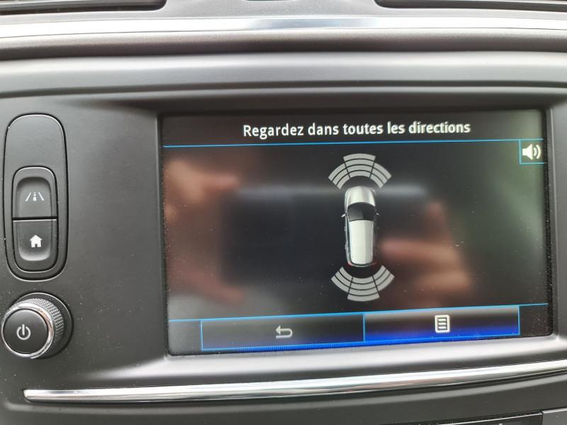 Photo 7 de l'offre de RENAULT KADJAR 1.5 DCI 110 CH ENERGY BUSINESS ECO² à 13490€ chez Agence Quignette