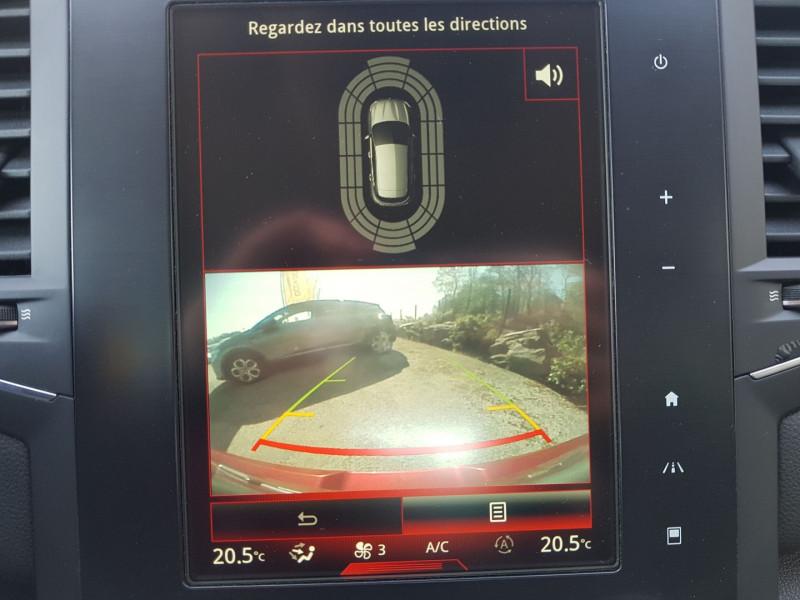 Photo 7 de l'offre de RENAULT MEGANE IV 1.5 DCI 110 CH ENERGY INTENS EDC à 13890€ chez Agence Quignette