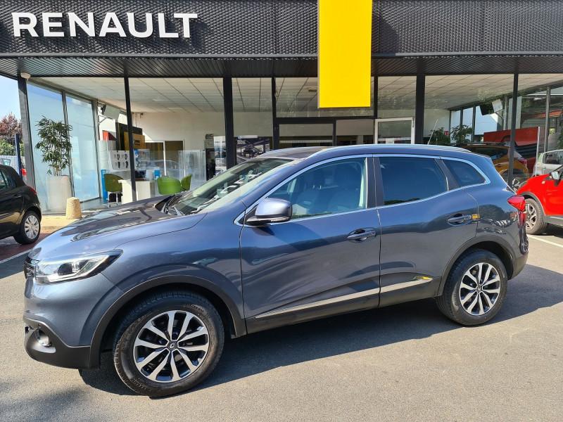 Renault KADJAR 1.5 DCI 110 CH ENERGY BUSINESS ECO² Occasion à vendre