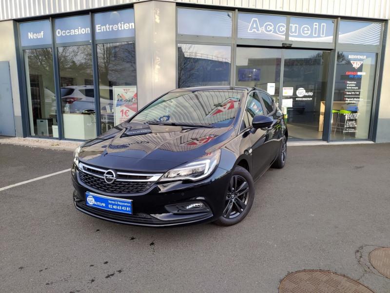 Opel ASTRA 1.6 D 110CH EDITION 120 ANS EURO6D-T Diesel NOIR Occasion à vendre