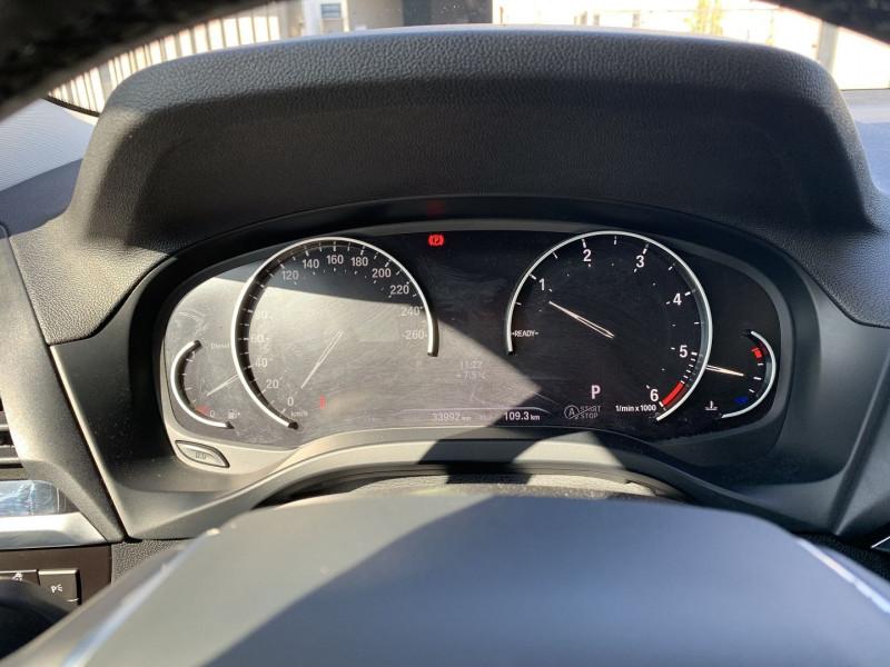 Photo 20 de l'offre de BMW X3 G01 SDRIVE18DA 150CH BUSINESS DESIGN EURO6C à 35780€ chez NG AUTO