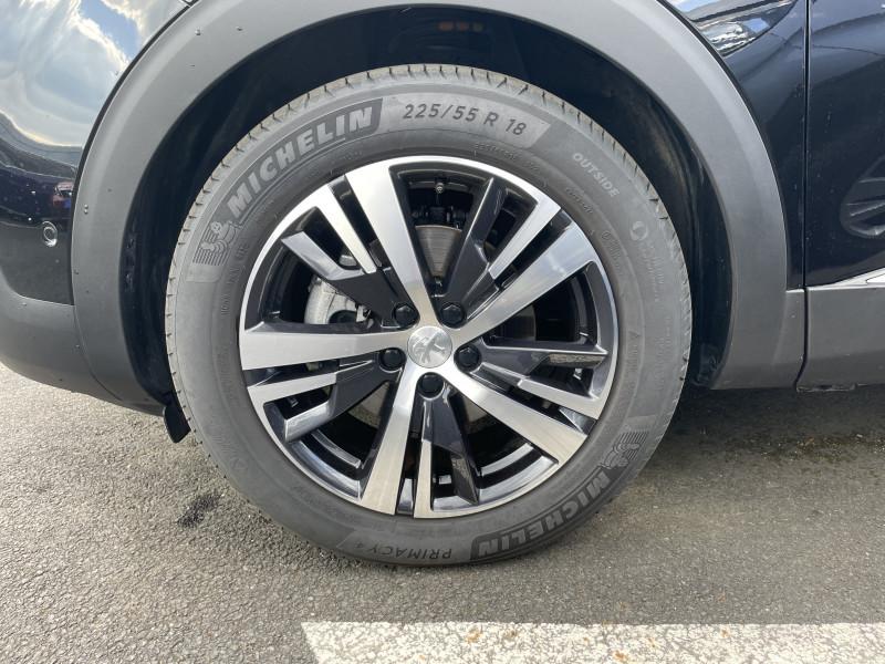 Photo 23 de l'offre de PEUGEOT 3008 BlueHDi 130ch S&S BVM6 Allure à 26880€ chez NG AUTO