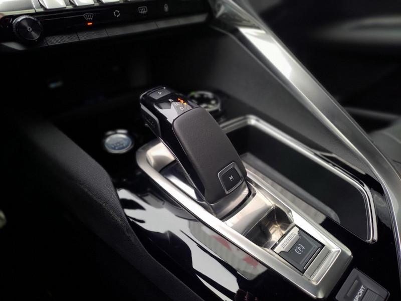 Photo 6 de l'offre de PEUGEOT 3008 BlueHDi 130ch S&S EAT8 GT Line à 29480€ chez NG AUTO