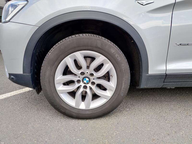 Photo 18 de l'offre de BMW X4 F26 XDRIVE20DA 190CH LOUNGE PLUS à 27480€ chez NG AUTO