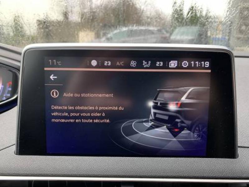 Photo 15 de l'offre de PEUGEOT 5008 BlueHDi 130ch S&S EAT8 Allure à 31890€ chez NG AUTO
