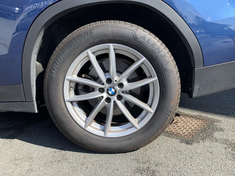 Photo 30 de l'offre de BMW X3 G01 SDRIVE18DA 150CH BUSINESS DESIGN EURO6C à 35780€ chez NG AUTO