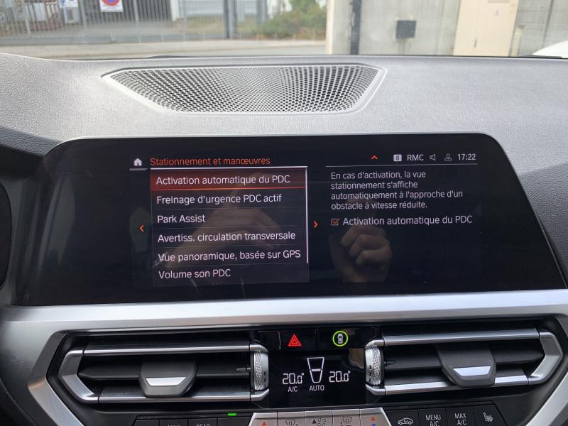 Photo 23 de l'offre de BMW SERIE 3 TOURING G21 Touring 330d xDrive 265 ch BVA8 M Sport à 54980€ chez NG AUTO