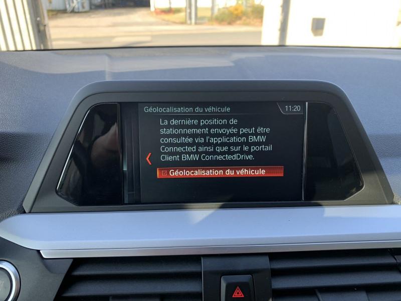 Photo 17 de l'offre de BMW X3 G01 SDRIVE18DA 150CH BUSINESS DESIGN EURO6C à 35780€ chez NG AUTO