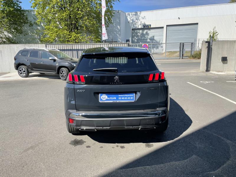 Photo 22 de l'offre de PEUGEOT 3008 BlueHDi 130ch S&S EAT8 GT Line à 28980€ chez NG AUTO