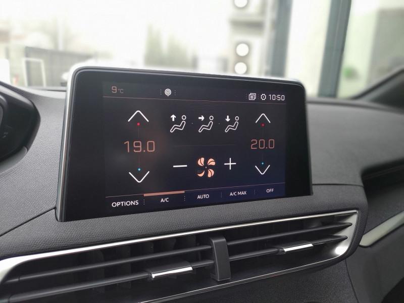 Photo 12 de l'offre de PEUGEOT 3008 BlueHDi 130ch S&S EAT8 GT Line à 29480€ chez NG AUTO