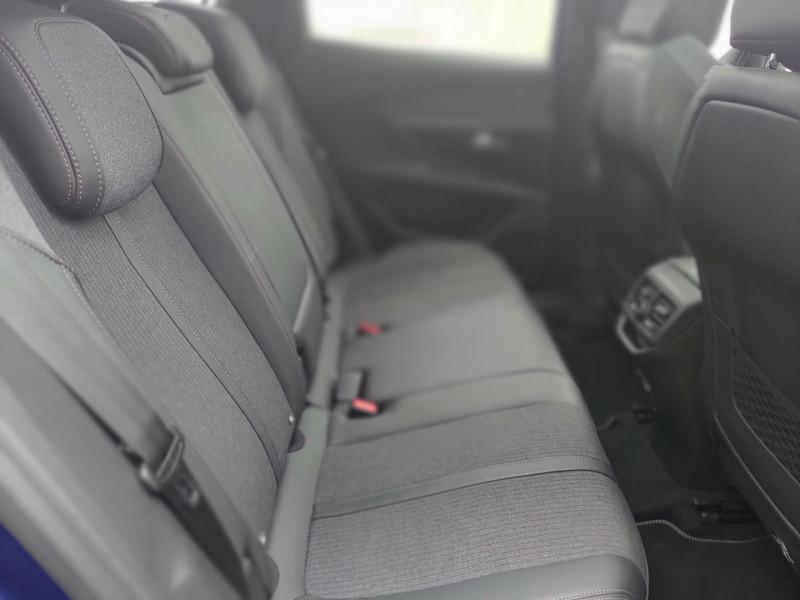 Photo 16 de l'offre de PEUGEOT 3008 BlueHDi 130ch S&S EAT8 GT Line à 29480€ chez NG AUTO