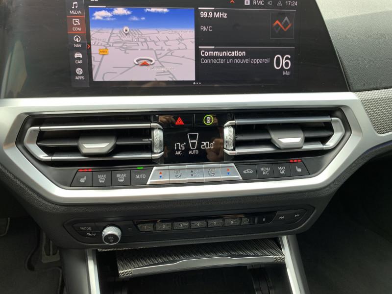 Photo 28 de l'offre de BMW SERIE 3 TOURING G21 Touring 330d xDrive 265 ch BVA8 M Sport à 54980€ chez NG AUTO