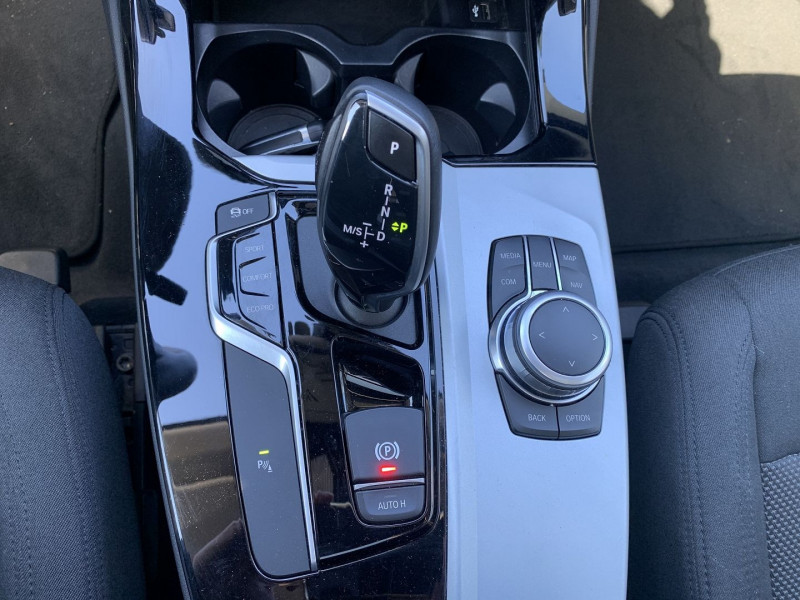 Photo 19 de l'offre de BMW X3 G01 SDRIVE18DA 150CH BUSINESS DESIGN EURO6C à 35780€ chez NG AUTO