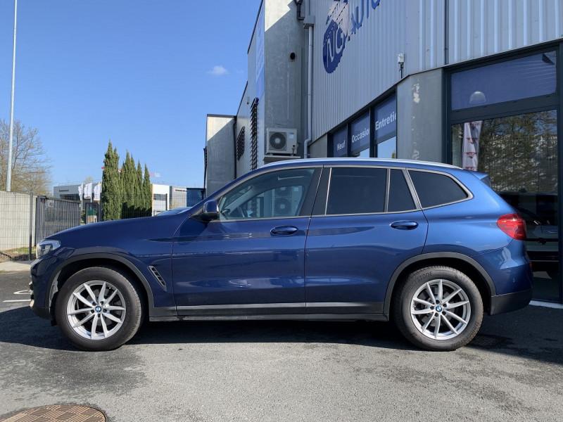 Photo 2 de l'offre de BMW X3 G01 SDRIVE18DA 150CH BUSINESS DESIGN EURO6C à 35780€ chez NG AUTO