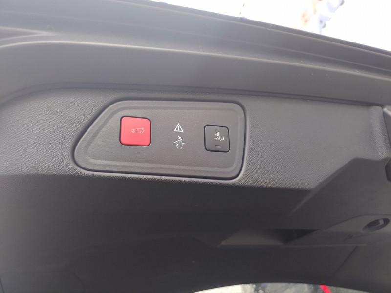 Photo 14 de l'offre de PEUGEOT 3008 BlueHDi 130ch S&S EAT8 GT Line à 29480€ chez NG AUTO
