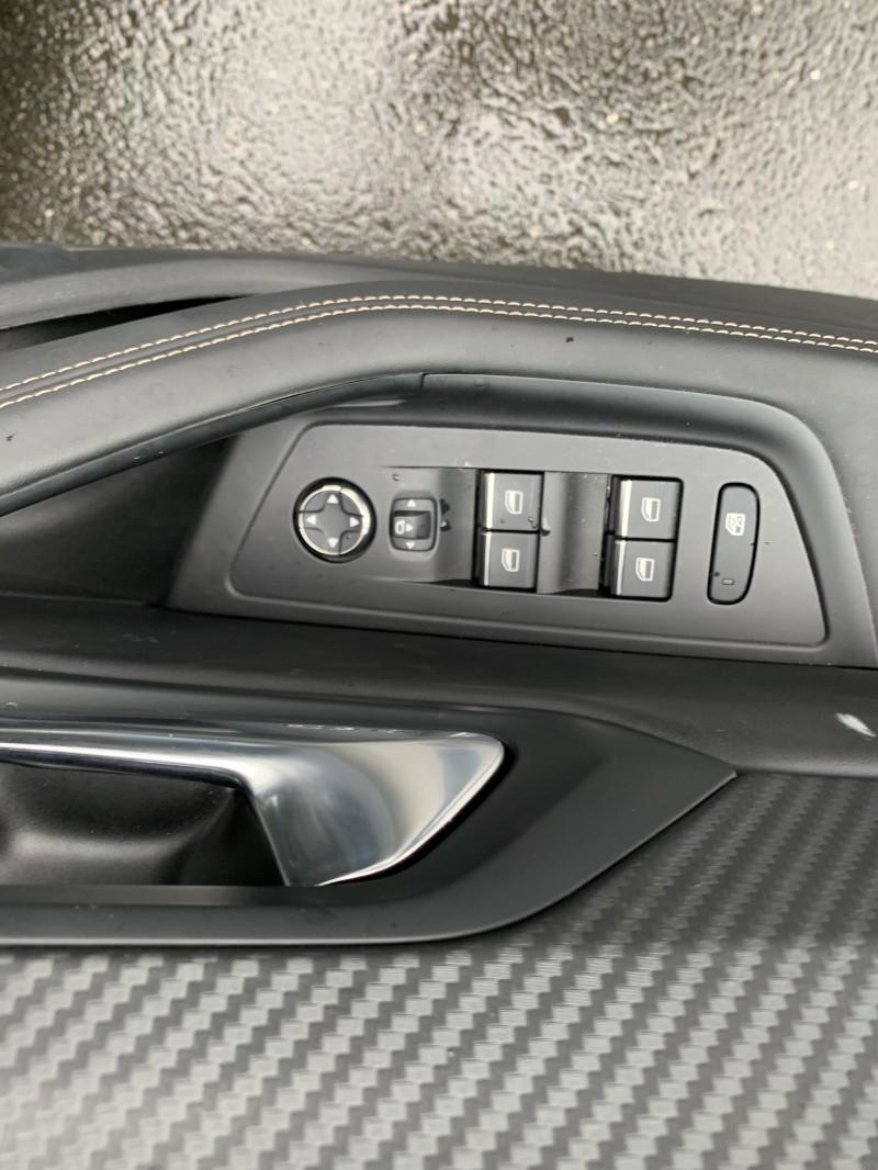 Photo 19 de l'offre de PEUGEOT 508 SW BlueHDi 160 ch S&S EAT8 GT Line à 30980€ chez NG AUTO