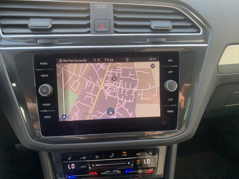 Photo 7 de l'offre de VOLKSWAGEN TIGUAN 1.5 TSI 150ch DSG7 Life à 32450€ chez NG AUTO