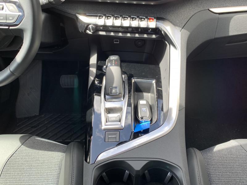Photo 7 de l'offre de PEUGEOT 5008 BlueHDi 130ch S&S EAT8 Allure à 31890€ chez NG AUTO